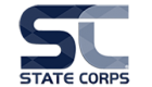 STATE CORPS Logo
